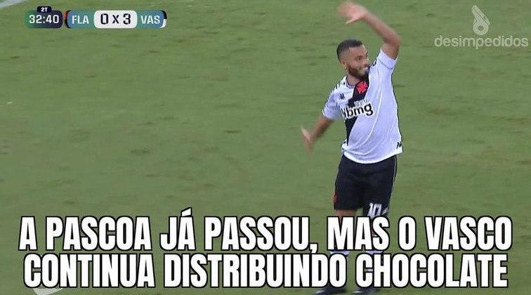 Campeonato Carioca: os melhores memes de Flamengo 1 x 3 Vasco
