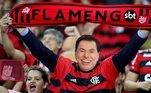 Campeonato Carioca: os memes do título do Flamengo sobre o Fluminense
