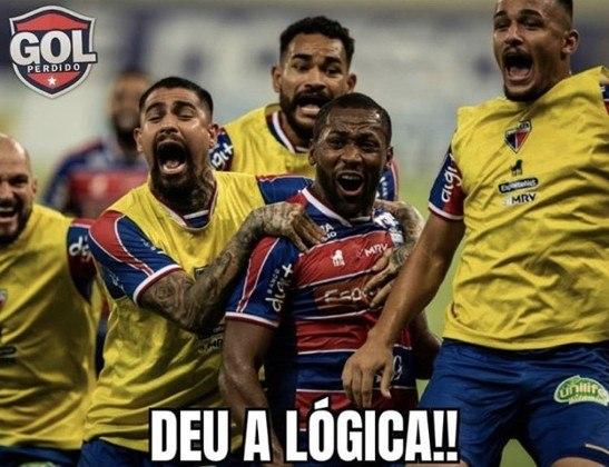 Campeonato Cearense: os memes do 43º título do Fortaleza