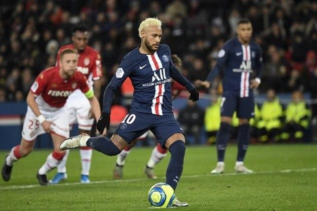 Campeonato Francês - A Ligue 1 recebeu 37 milhões de euros do Canal +. Com isso, somando o Canal + e a beIN Sports, chega a 243 milhões de euros. O rateio traz o mesmo formato de um grande espaço para divisão entre os clubes.