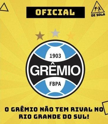 Campeonato Gaúcho: Grêmio é tetra e torcedores tiram onda em memes com o Internacional
