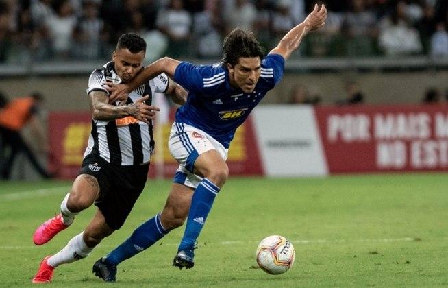 Campeonato Mineiro: Globo, SporTV e Premiere