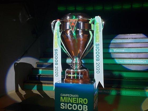 Campeonato Mineiro - Uma reunião na última terça-feira definiu que o estadual de Minas Gerais volta dia 26 de julho. Faltam duas rodadas para o fim da primeira fase, além da semifinal e final