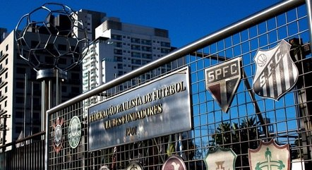 Federação Paulista recebeu hotel para árbitros