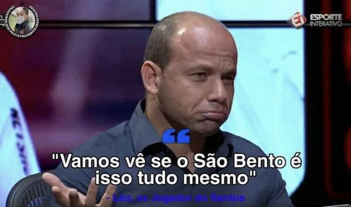 Campeonato Paulista: rivais fazem memes com possível rebaixamento do Santos