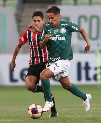 CAMPEONATO PAULISTA: São Paulo e Palmeiras disputarão a final do Campeonato Paulista de 2021. O primeiro jogo será realizado na próxima quinta-feira (20), às 22h, no Allianz Parque. Já a partida de volta ficou marcada para o domingo (23), às 16h, no Morumbi.