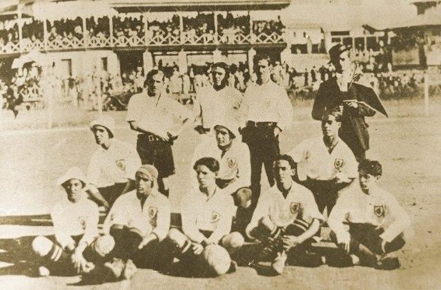 Campeonato Potiguar foi adiado - O futebol no Rio Grande do Norte também foi afetado. Naquela temporada, com a gripe se espalhando pelo país, o estadual foi paralisado.O Campeonato de 1918 nunca foi concluído.