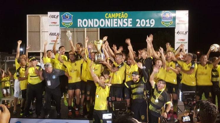 CAMPEONATO RONDONIENSE - O Campeonato Rondoniense tem data marcada para iniciar: 28 de março, contudo, por decreto do estado, os clubes estão proibidos de treinar, até o momento.