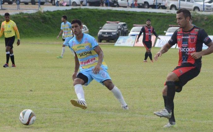 CAMPEONATO RONDONIENSE: o Real Ariquemes já está classificado para a final e aguarda o vencedor de Porto Velho e União Cacoalense.