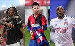 Neste domingo, algumas partidas fecharam a rodada dos campeonatos no Velho Continente. Além do Barcelona goleando, futebol europeu teve Cavani saindo do banco e brilhando. Confia a seguir