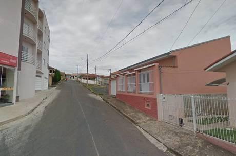 Caso aconteceu no bairro Souza Muniz, em Campestre