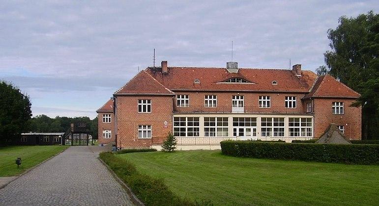 Departamento administrativo do campo de concentração de Stutthof
