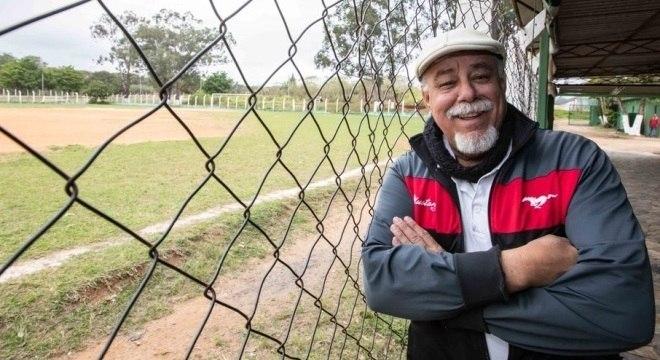 """Otacílio Ribeiro defende a preservação do """"último reduto da várzea"""" de São Paulo"""