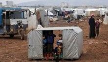 ONU: número de deslocados por guerras e crises dobrou em 10 anos