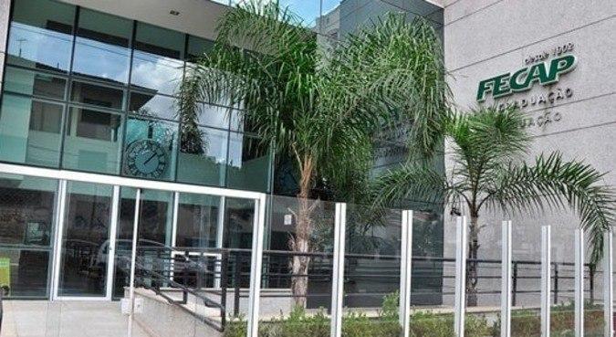 Campus da Fecap em Pinheiros: candidatos terão 2 horas para fazer a prova objetiva e uma hora para a redação
