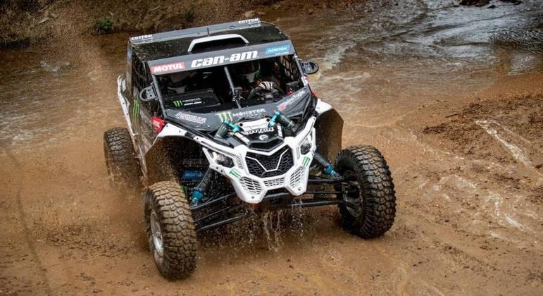 Marca ainda participará de outras provas de rally durante os anos