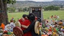 Canadá encontra mais 751 túmulos em antigo internato indígena