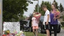 Canadá trata como 'ato terrorista' assassinato de família muçulmana