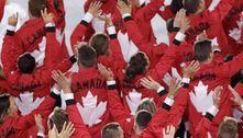 Canadá é primeiro país a desistir das Olimpíadas por coronavírus