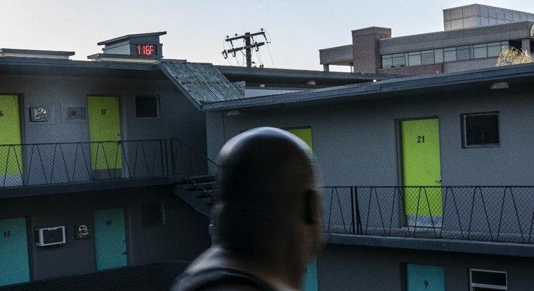 Termômetro em Vancouver marcava o equivalente a 46,7° no domingo