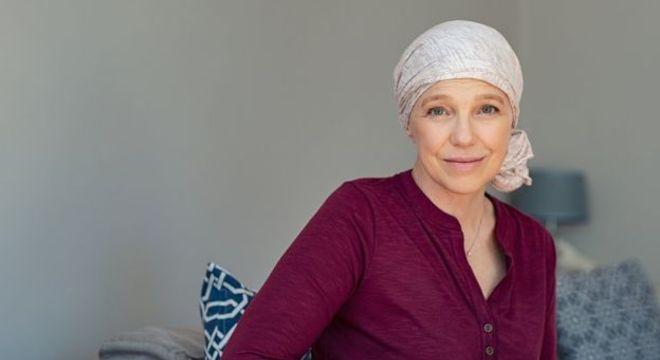 Pesquisadores querem saber se diferentes tipo de câncer produzem diferentes padrões de moléculas, identificáveis na respiração