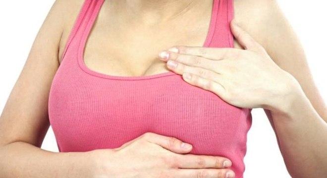 Mulheres após os 40 anos devem fazer exame de mamografia a cada dois anos