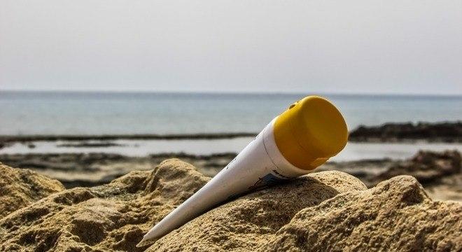 Proteção contra o sol é a maneira mais eficaz de prevenção