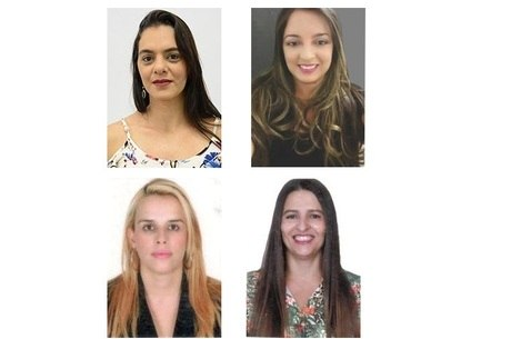 Ex-candidatas tinham sido indiciadas pela PF