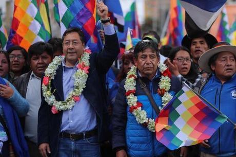 Bolívia retoma laços com Irã e Venezuela