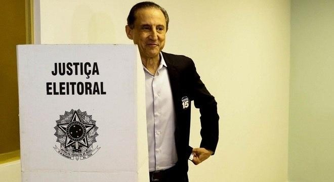 MP-SP denuncia Paulo Skaf por R$ 5,1 milhões em propinas e caixa dois