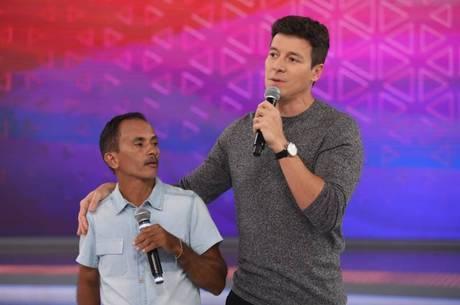 Manoel Gomes é autor do fenômeno 'Caneta Azul'