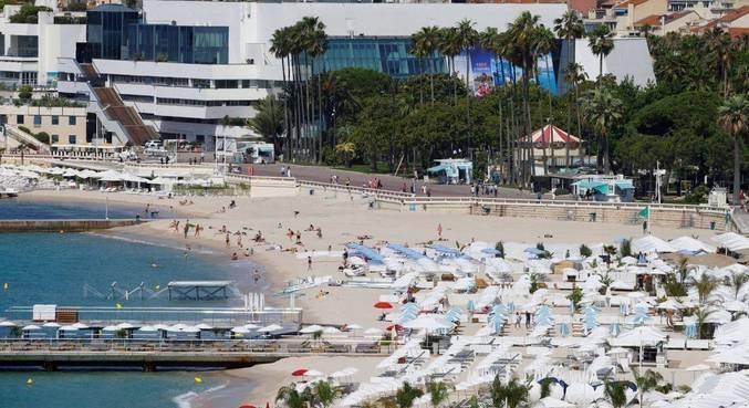 Hotéis e restaurantes de Cannes estão otimistas para o verão europeu deste ano