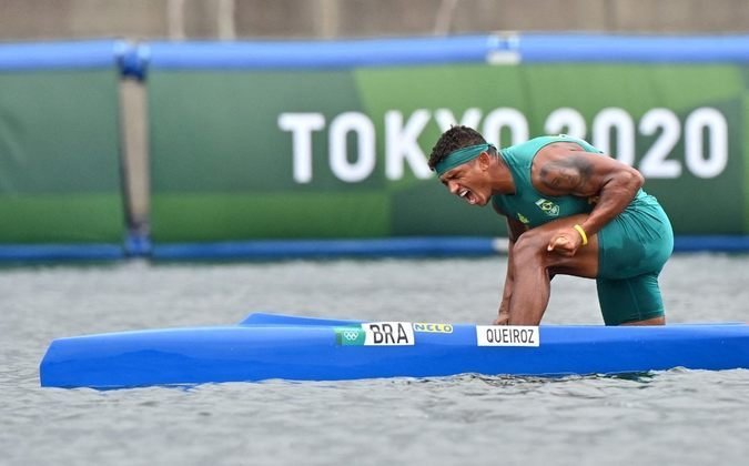 CANOAGEM - Isaquias Queiroz fez história em Tóquio. O brasileiro conquistou a tão sonhada medalha de ouro após vencer a final da categoria C-1 1.000m.