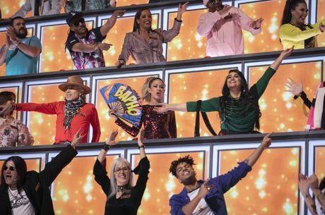 'Canta Comigo' conquista vice-liderança