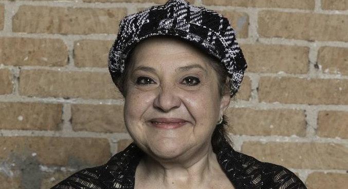 Margareth Pires está no júri do Canta Comigo desde a primeira temporada