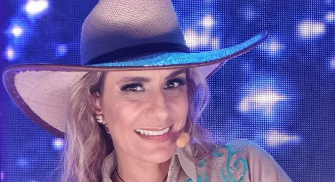Adriana Farias Violeira ressalta a qualidade dos candidatos na terceira temporada