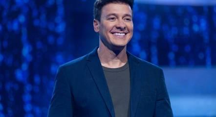 Faro é o apresentador do 'Canta Comigo 3'