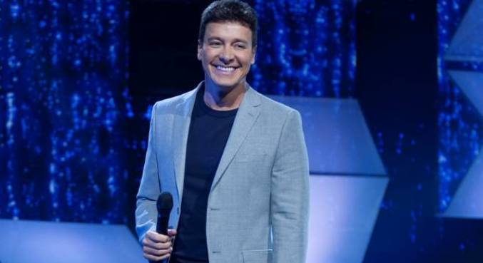 Você sabe tudo sobre o apresentador Rodrigo Faro? Faça o teste e descubra!