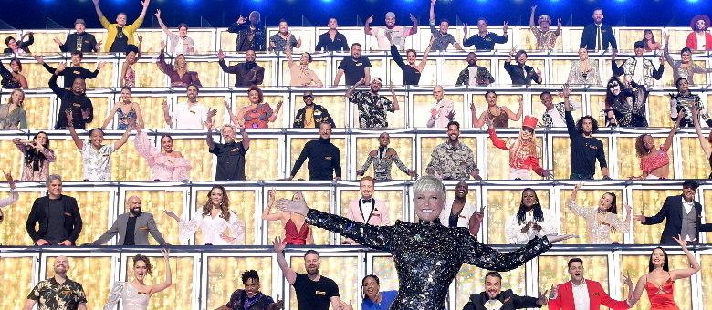 Xuxa comanda a atração especial da Record TV