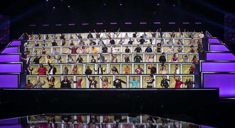 Programa contará novamente com um animado júri composto por 100 talentosos artistas