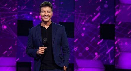 """Rodrigo Faro também espera volta do """"Canta Comigo"""""""
