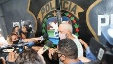 Belo disse em depoimento que não sabia o local do show no Rio