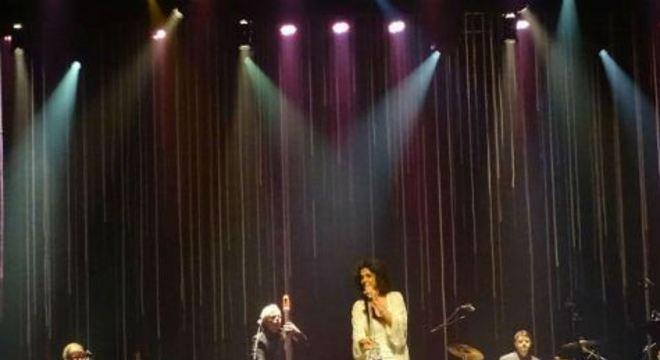 Cantora baiana se apresenta em Olinda no próximo 14 de novembro