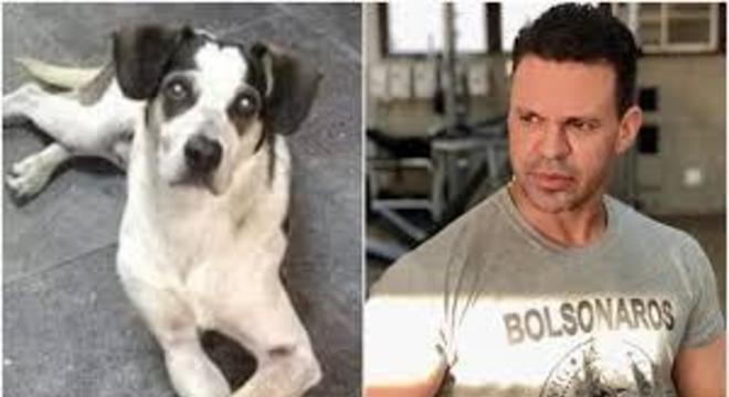 Eduardo Costa chamou de 'mimimi' comoção pela morte de cachorro