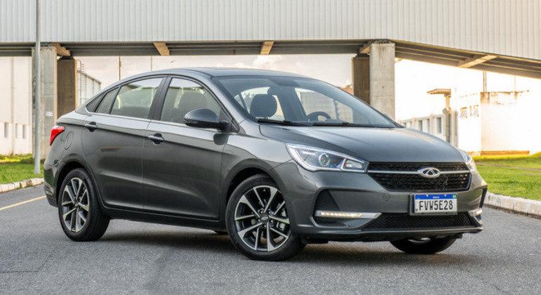 Caoa Chery já produziu mais de 50 mil veículos no Brasil