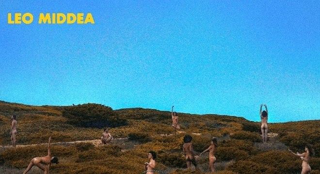 """Conversamos com Leo Middea sobre seu novo disco """"Vicentina"""", fruto de momentos delicados"""