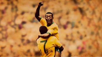 A festa e a magia do futebol: as histórias de uma paixão nacional (Arte/R7)