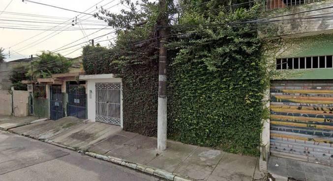 Caso ocorreu no rua Antônio Pompéu de Camargo, no Capão Redondo