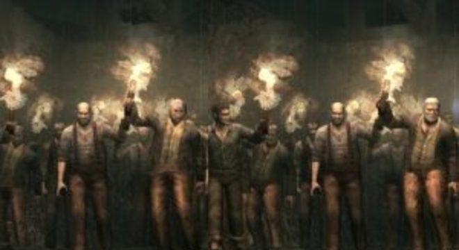 Capcom pode ter reiniciado o remake de Resident Evil 4
