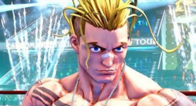 Capcom revela personagem inédito para Street Fighter V e outras novidades